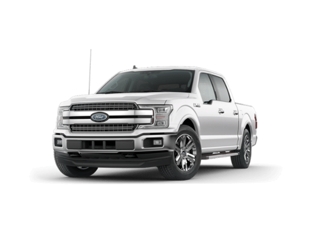 New 2019 Ford F-150 Lariat Truck in Seminole, OK
